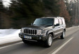 Jeep Commander 3.0 V6 CRD Limited Plus