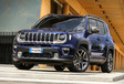 Jeep Renegade 5p 1.6 MJD 120 4x2 DDCT Limited