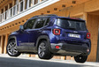 Jeep Renegade 5p 2.0 MJD 140 4x4 MTX Downtown