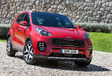 KIA Sportage 5d GT Line Edition 3 1.6 T 4WD 7DCT ISG