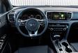 KIA Sportage 5p GT Line Lux 1.6 T 4WD 7DCT ISG