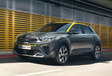 KIA Stonic 1.0 T 120 MHEV GT Line DCT