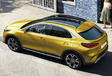 KIA XCeed 1.4 T-GDi 140 DCT ISG More