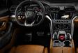 Lamborghini Urus 4.0 Bi-Turbo V8 478kW