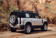 Land Rover Defender 110 D200