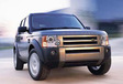 Land Rover Discovery 5p TdV6 HSE