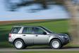Land Rover Freelander 5p TD4 150 E