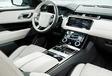 Land Rover Range Rover Velar P400 SE