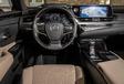 Lexus ES 300h F Sport Line
