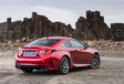 Lexus RC 300h Executive Line