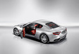 Maserati Granturismo Granturismo MC Stradale