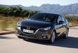 Mazda Mazda3 Sedan 2.0 Skyactiv-X 137kW Auto Skydrive Busin