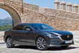 Mazda Mazda6 Sedan 2.0 Skyactiv-G 145 Privilege Edition