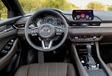 Mazda Mazda6 Wagon 2.0 Skyactiv-G 163 Auto Skycruise