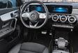 Mercedes-Benz Classe A 5p A 250 e