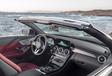 Mercedes-Benz Classe C Cabriolet C 400 4MATIC Auto