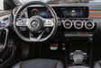 Mercedes-Benz Classe CLA CLA 250 e