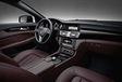 Mercedes-Benz Classe CLS Berline 350 CDI BlueTEC