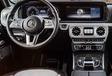 Mercedes-Benz G-Klasse 5d G 350d