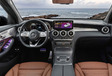 Mercedes-Benz Classe GLC Mercedes-AMG GLC 63 4MATIC+