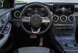 Mercedes-Benz Classe GLC Coupé GLC 200 d Business Solution 4MATIC