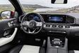 Mercedes-Benz Classe GLE Coupé GLE 350 de 4MATIC