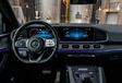 Mercedes-Benz Classe GLS GLS 350 d 4MATIC