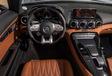Mercedes-Benz AMG GT Roadster Mercedes-AMG GT