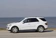 Mercedes-Benz Classe M ML 320 CDI 211