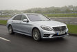 Mercedes-Benz S-Klasse Berline S 400 d 4MATIC