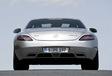 Mercedes-Benz SLS AMG Coupé SLS AMG