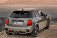 MINI Mini 5p Cooper S (131 kW)