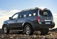 Nissan Pathfinder 2.5 dCi XE