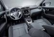 Nissan Qashqai DIG-T 140 EVAPO Visia