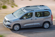 Opel Combo Life 5p 1.5 Turbo D BlueI 96kW S/S Elegance L1H1