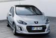 Peugeot 308 5p 1.6 HDi 110 Premium Pack