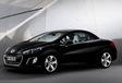 Peugeot 308 CC 2.0 HDi 163 Sport Pack