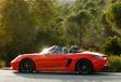 Porsche 718 Boxster 2.0 Boxster
