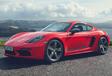 Porsche 718 Cayman 2.0 Cayman
