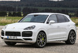Porsche Cayenne 2.9 S