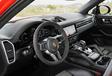 Porsche Cayenne Coupé 4.0 E-Hybrid Turbo S