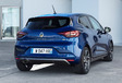 Renault Clio 5p TCe 90 X-Tronic Intens