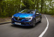 Renault Mégane Grandtour Blue dCi 150 EDC GT-Line