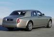 Rolls-Royce Phantom 6.7 V12 Extended Wheelbase