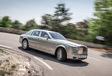Rolls-Royce Phantom 6.7 V12