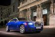 Rolls-Royce Wraith 6.6 V12 Aut.