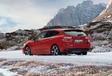 Subaru Impreza 5d 2.0i-S e-BOXER Comfort Lineartronic CVT