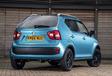 Suzuki Ignis 5d 1.2 Grand Luxe + CVT(SHVS)
