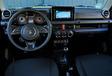 Suzuki Jimny 3p 1.5 GL A/T