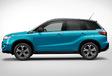 Suzuki Vitara 5p 1.4 Grand Luxe Xtra 4x4 48V Hybrid A/T